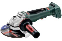 "WPB 18 LTX BL 150 (613076860) 6"" Cordless Angle Grinder"
