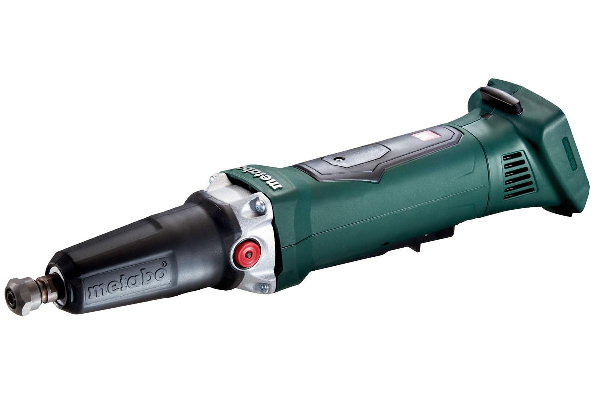 Gpa 18 Ltx 600621860 Cordless Die Grinder Metabo Power