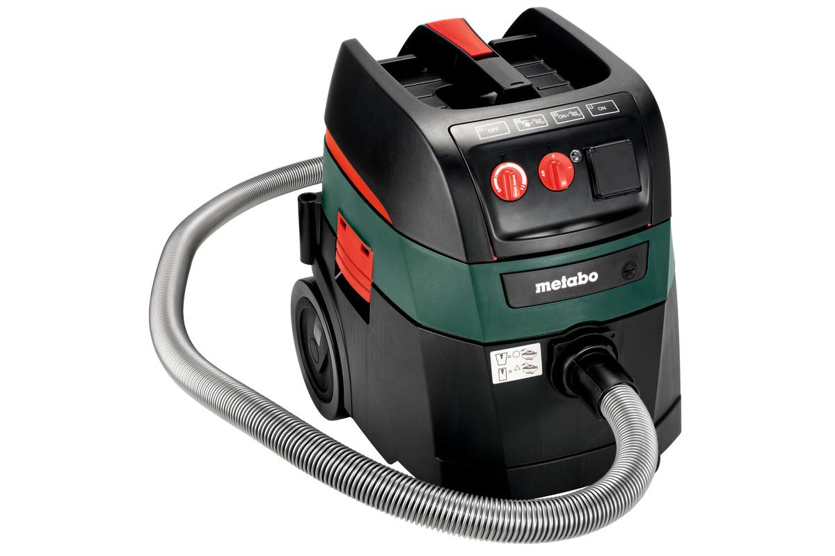Asr 35 Acp 602057420 All Purpose Vacuum Cleaner Metabo