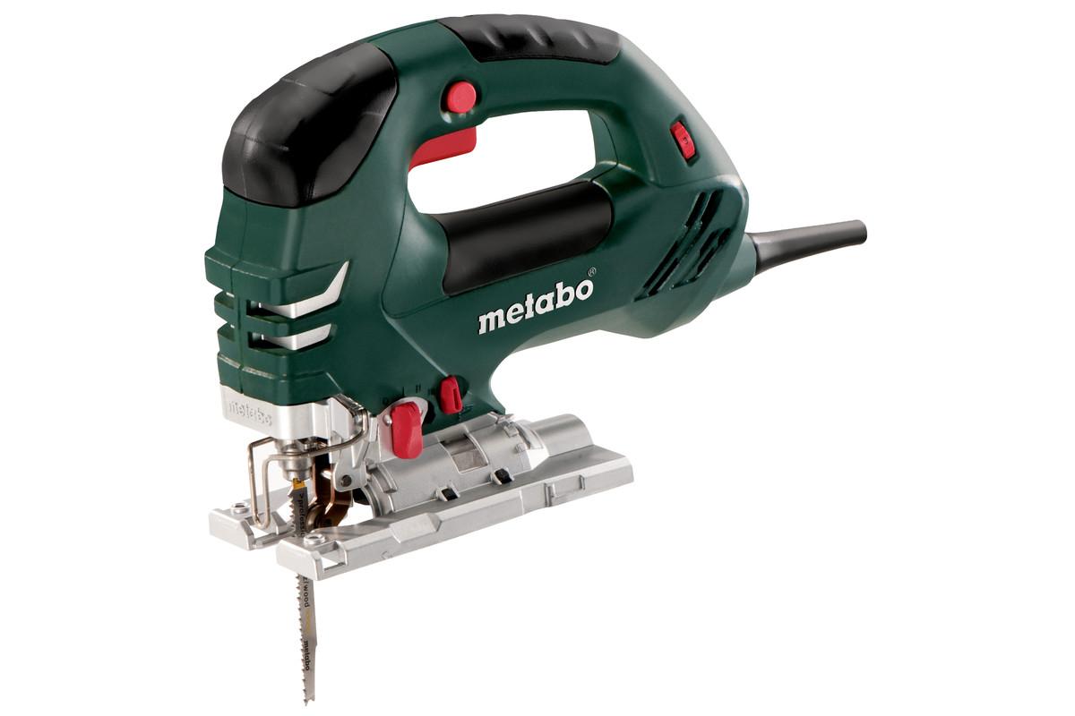 Steb 140 Non Locking Us601402760 Jigsaw Metabo Power Tools