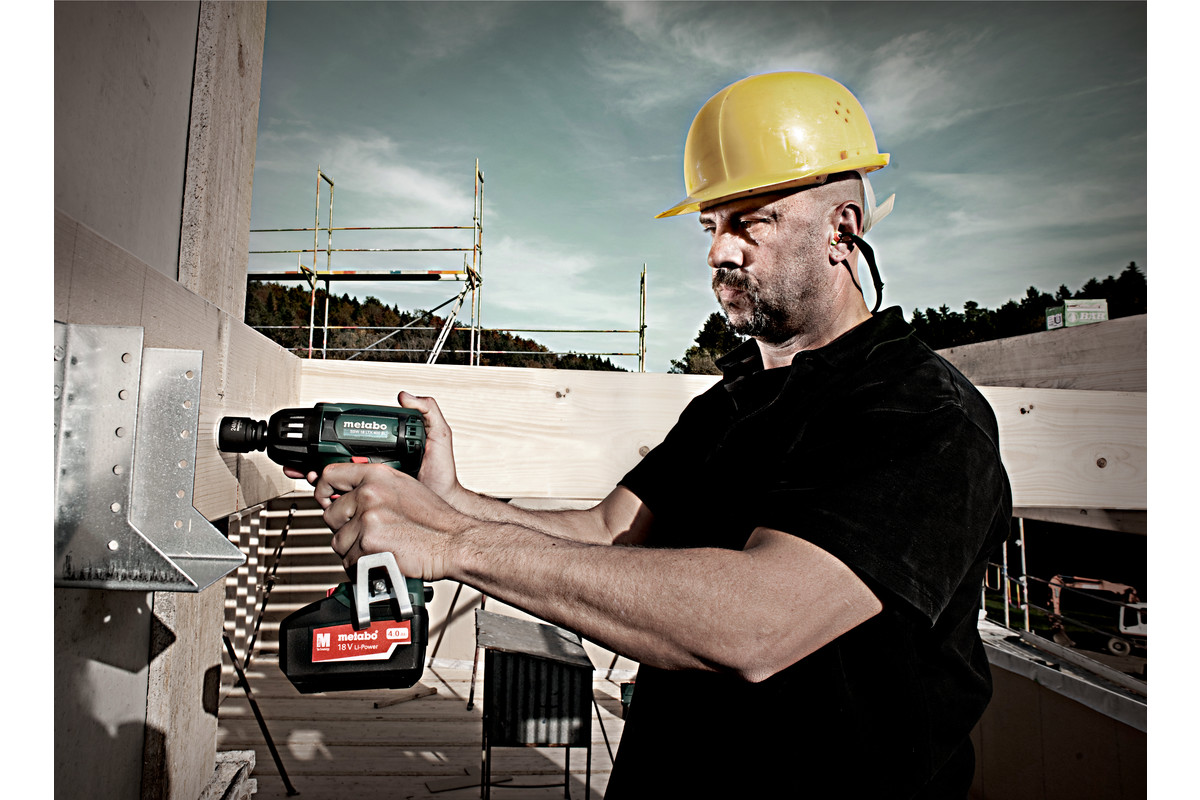 Metabo Power Tool User Manuals Download | ManualsLib