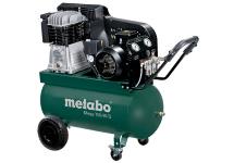 Mobile workshop compressors