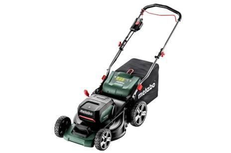 RM 36-18 LTX BL 46 (601606850) Cordless lawn mower