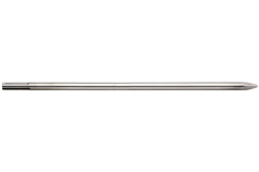 """SDS-max pointed chisel """"professional"""" 600 mm (623358000)"""