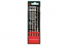 "SDS-plus ""SP"" drill bit set, 4 pieces (625580000)"