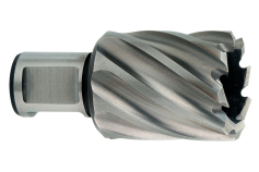 HSS core drill 17x30 mm (626505000)