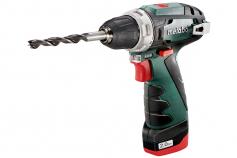 PowerMaxx BS Basic (600080500) Cordless Drill / Screwdriver