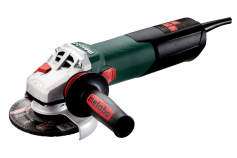 W 12-125 Quick (600398000) Angle Grinder