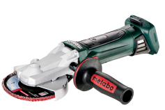 WF 18 LTX 125 Quick (601306890) Cordless Flat-head Angle Grinder