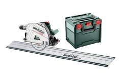 Set KT 18 LTX 66 BL (691172840) Cordless plunge cut circular saw