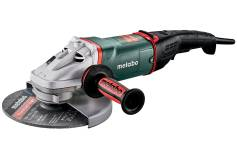 WEPBA 26-230 MVT Quick (606482000) Angle Grinder
