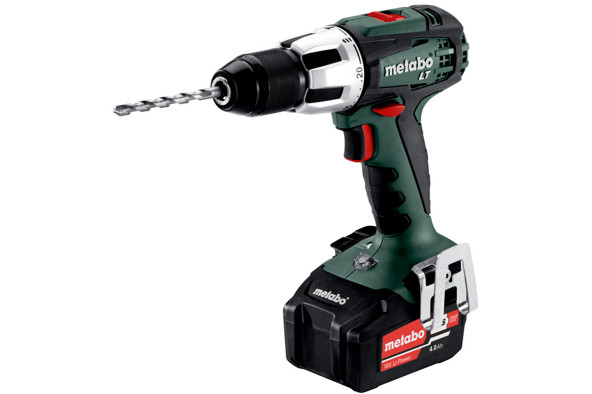 Manuals - metabo-service